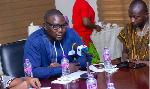 NBSSI disburse CAP BuSS Loans to 70% of young Entrepreneurs