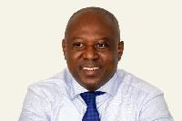 Dr. Abdul-Nashiru Issahaku
