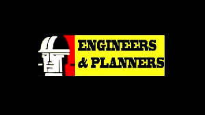Logo of Engineers and Planners