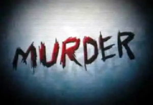 Murder4 Logo