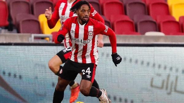 Tariqe Fosu scored for his side
