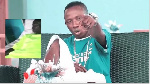 He wasn't poisoned - Patapaa's father speaks on viral video