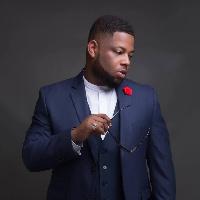 D Black, Ghanaian rapper.