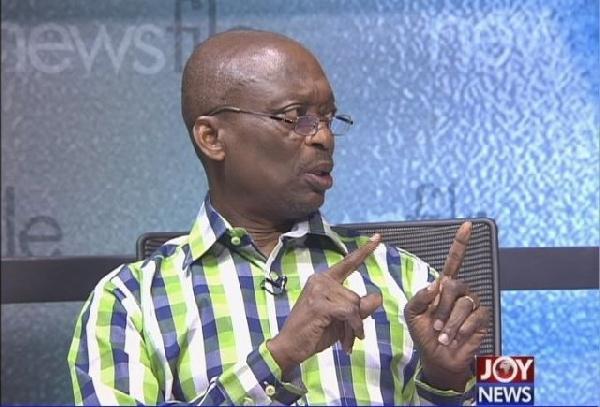 Kweku Baako explains why he supports a YES vote