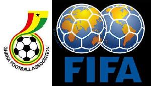 GFA and FIFA in enhanced photo