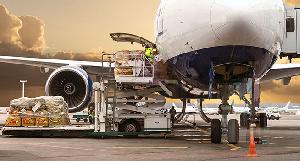 Air Freight Cargo 1