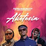 Kwaku Darlington has featured Laycon and Medikal on his latest work titled Aketesia