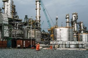 Dangote Refinery1212121