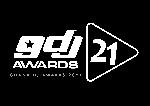 Ghana DJ Awards logo