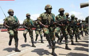 Officers Deployed   Fulani Menace
