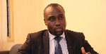 Private Legal Practitioner, Gary Nimako