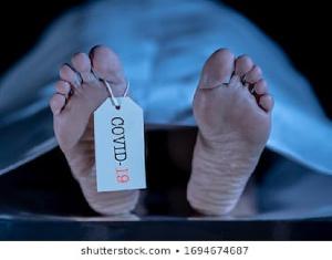 Covid Dead