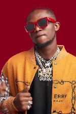 Ghanaian Hiphop/Afrobeats recording artist, Flyboy Geesus