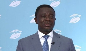 According to an NDC organiser,Dr. Stephen K. Opuni is the cause of NDC's defeat