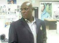 Chief Executive Officer of Bechem United, Kingsley Osei Bonsu