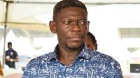 Kofi Adu known popularly as Agya Koo is an actor