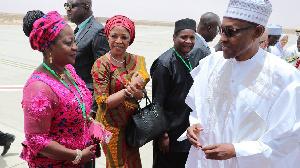 Nigeria Senate reject Buhari nominee for di post of INEC Federal Commissioner