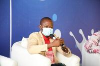 Wise Chukwudi Letsa, Dietician
