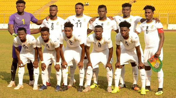 The Black Meteors are hoping to seal qualification to the 2020 Olympic Games