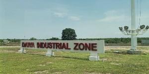 Dawa Industrial Zone1