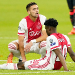 Ghana and Ajax sensation Mohammed Kudus ruled out of action until next year