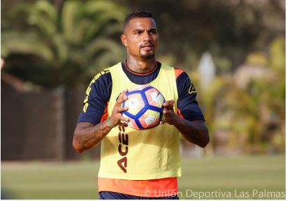 Adriano Galliano discloses why Prince Boateng turned down Monza