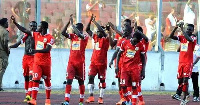 Kotoko are champions of Tier One of the Special Competition