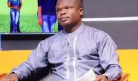 Alex Kwaku Asafo-Agyei
