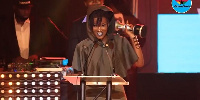 Ebony Reigns was crowned the Best Female Musician of the Year