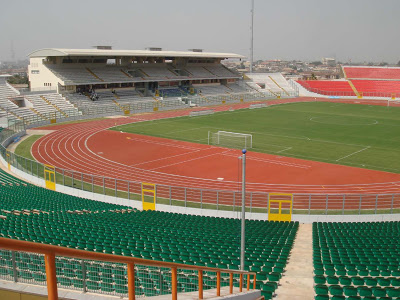 Baba Yara Sports Stadium should be completed by end of March - NSA Boss assures Kotoko