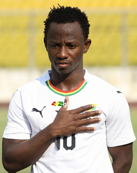 U-23 AFCON: We are ready for the rest of Africa- Black Meteors captain Yaw Yeboah