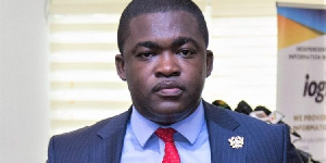 UPDATE: Nana Damoah sacked from Energy Ministry, damning allegations drop