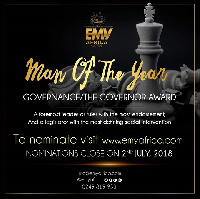 The EMY Africa Awards is under the theme, Rewriting the African story; empowering the youth