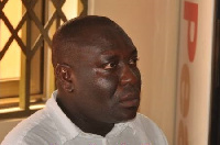 Vincent Sowah Odotei, Deputy Minister of Communication