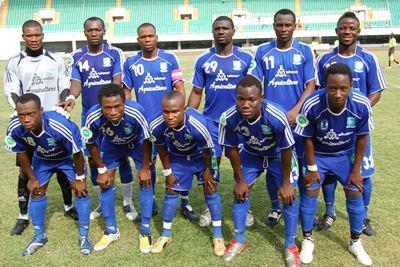 BREAKING: RTU seals Ghana Premier League promotion after beating Unity FC