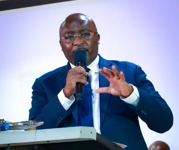 Security: We've made gains, but we need to do more to prevent terrorism – Bawumia