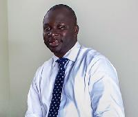 CEO  of UMB John Awuah