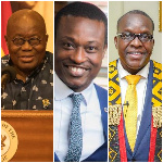 Akufo-Addo seeks Parliament approval as he accepts Special Prosecutor nominee Kissi Agyebeng