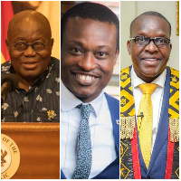 President Akufo-Addo has written to Parliament seeking for approval for Kissi Agybeng