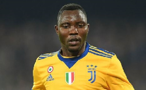Kwadwo Asamoah has reportedly agreed terms with Inter Milan