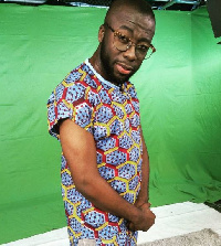 Andy Dosty