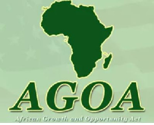 The National African Growth and Opportunity Act (AGOA)
