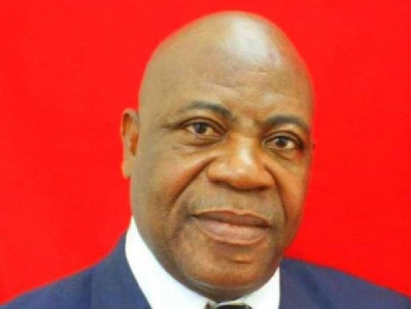 Former NDC Chairman refutes allegation of attack on suspended members