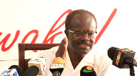 Dr. Nduom is hopeful of a more prudent use of state resources under an Akufo-Addo led administration