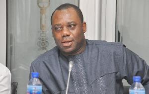 Mathew Opoku Prempeh Quit