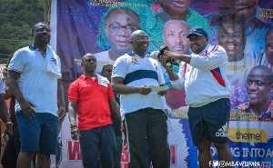 Bawumia Rallynew