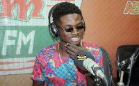 Kuami Eugene is currently promoting his new single dubbed; 'Wish me well'
