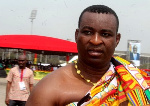Wontumi's $45 million contract is fraudulent, he should get ready for us - NDC Ashanti Regional Chairman