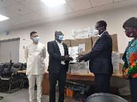 OPay and Opera donate 100,000 face masks