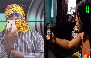 Akrobeto changed his looks on set to hide his identity